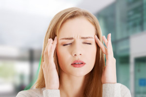 Headaches, Migraines, Treatment, Natural Relief