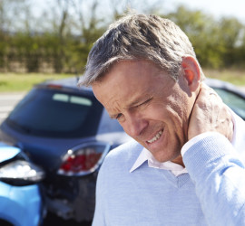 Whiplash, Neck Trauma, Neck Injury, Migraines, Headaches