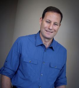 Dr Gottlieb headshot, Sacramento CA Upper Cervical Chiropractic