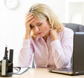 Migraines, Headaches, Natural Relief