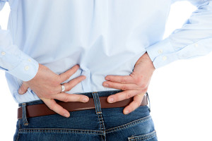 Low Back Pain - A Natural Solution in Sacramento