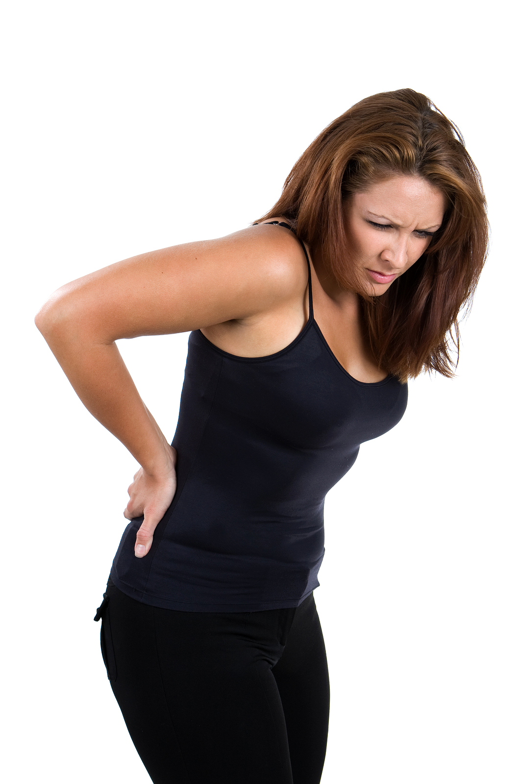 Herniated Disc, Sciatica, Sciatic Nerve, Back Pain, Back Ache